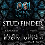 Stud Finder: 1001 Dark Nights | Lauren Blakely