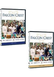 Amazon com: Falcon Crest: Season 1: Jane Wyman, Lorenzo