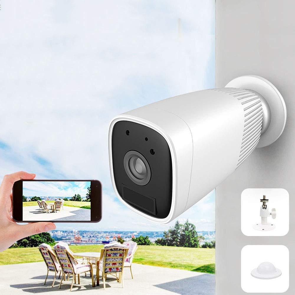 ZYLFN Cámara doméstica inalámbrica, Sistema de CCTV de ...