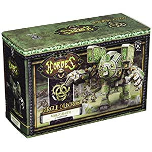 Privateer Press – Hordes – Circle Orboros: Woldwrath Gargantuan Model Kit
