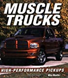 Muscle Trucks, Mike Mueller, 1583881972