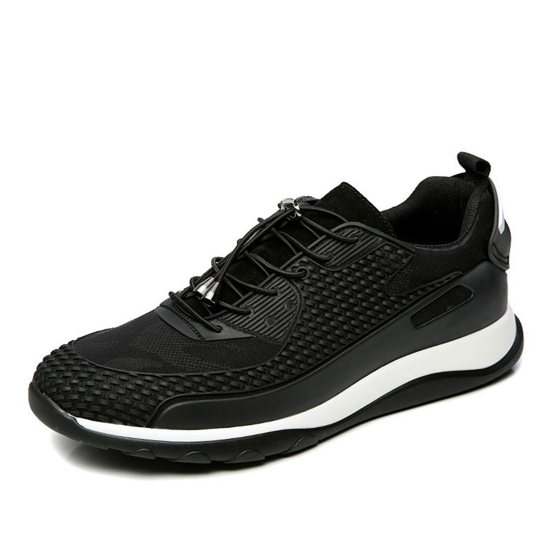 Herren Atmungsaktiv Sportschuhe Rutschfest Laufschuhe Trainer Flache Schuhe Licht Gemütlich Lässige Schuhe EUR GRÖSSE 38-44