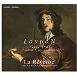 London Vol.1 Circa 1700: Purcell and his generation
