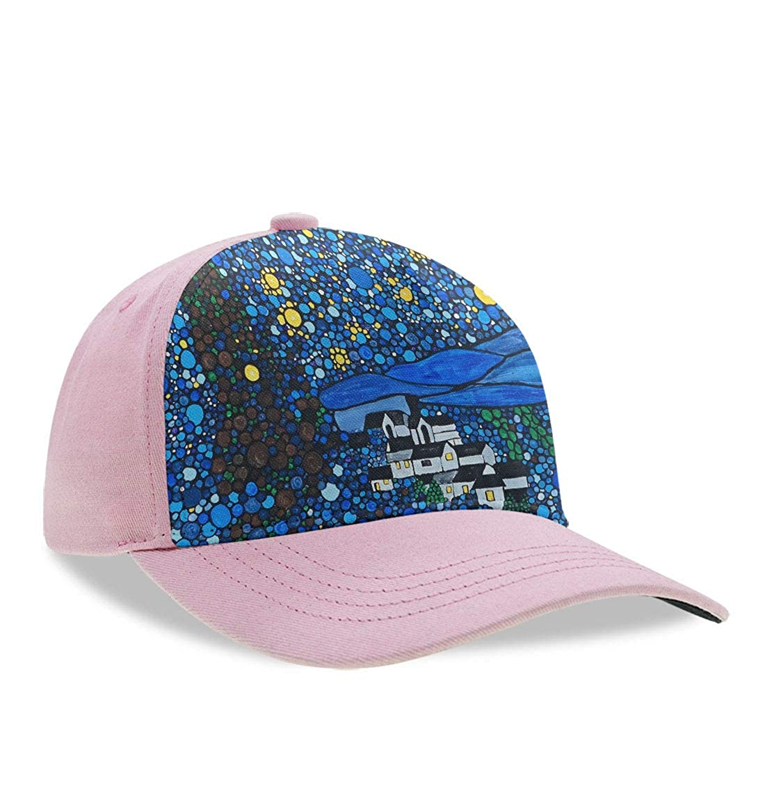 Men Women Baseball Cap Hip Pop Mudder Trucker Hat Snapback Cap Dad Hat