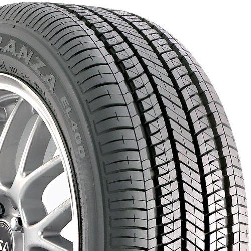 Bridgestone Turanza EL400-02 MOE Radial Tire - 245/45R17 95H