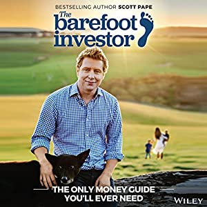 The Barefoot Investor Audiobook