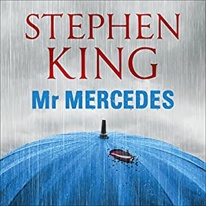 Mr Mercedes Audiobook