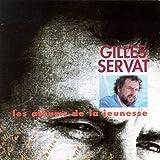 Les albums de la jeunesse by Gilles Servat (1995-09-14)