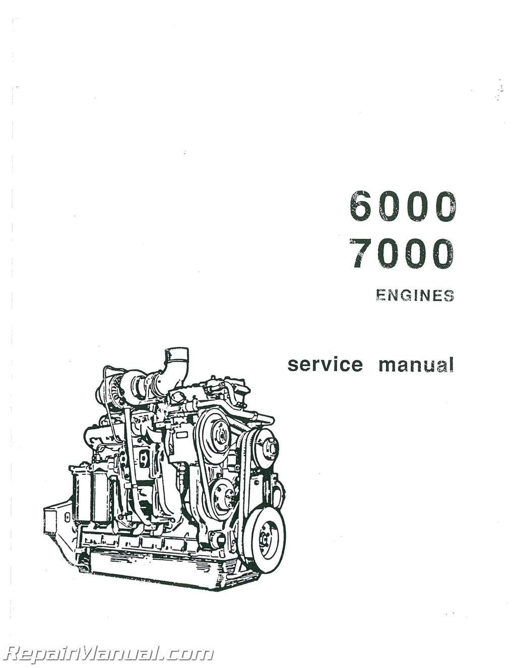 AC-S-HD7G Allis Chalmers HD-7G Diesel Crawler Loader Service Manual ePub fb2 ebook