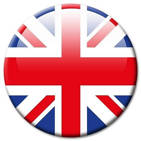 guma magneticum 2602 magnético Bandera UK - Viaje Souvenir ...