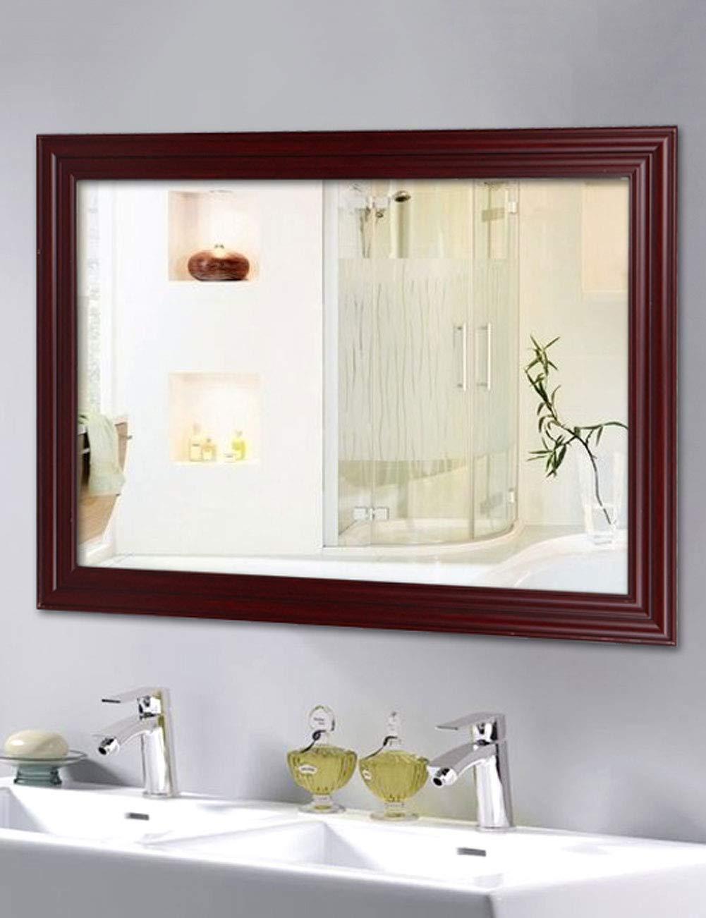 Amazon Com European Bathroom Mirror Bathroom Wall Dressing