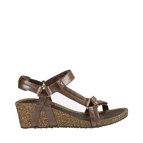 Ysidro Wedgemodello1016202 80owpxnnkz Universale Teva Sandalo Donna iPklwZuOXT