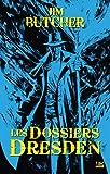 10 romans, 10 euros 2018 : Les Dossiers Dresden - Intégrale 1