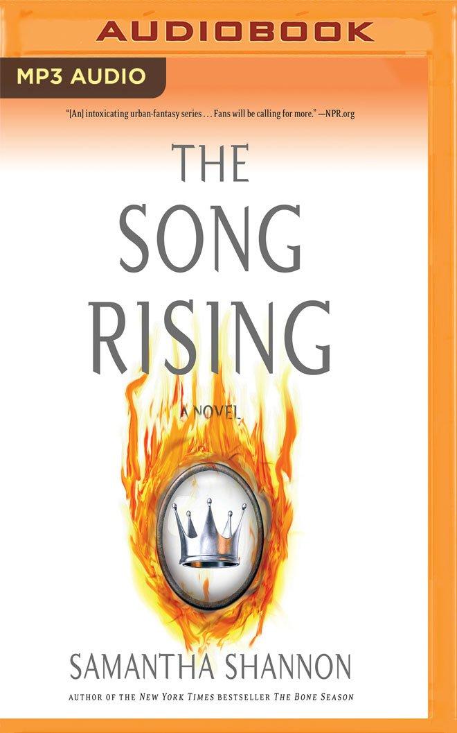 The Song Rising (The Bone Season) ebook