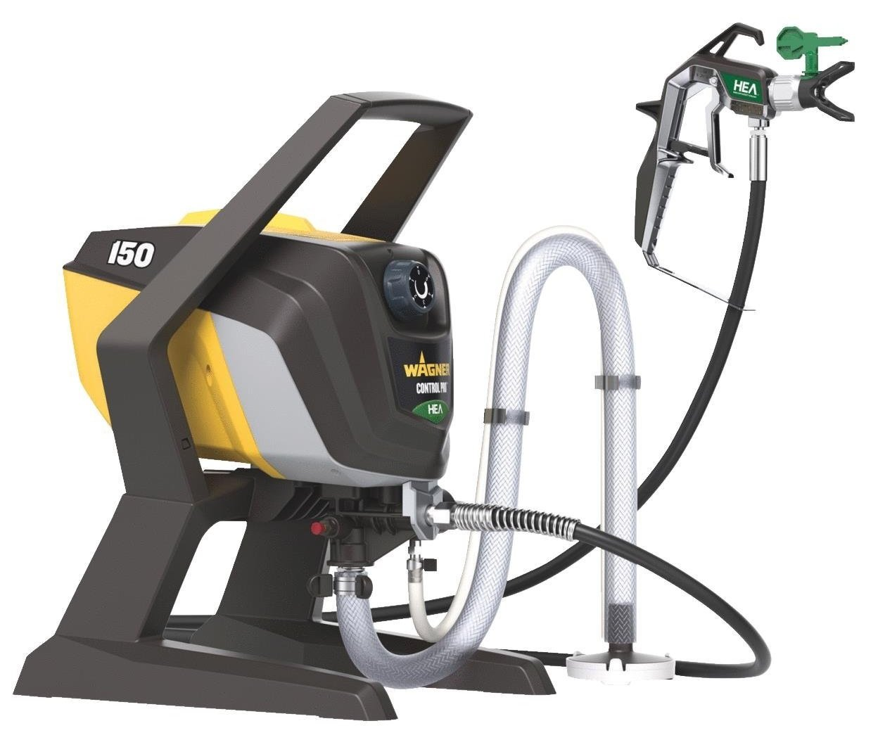 Wagner Power Products Control 150 Paint Sprayer