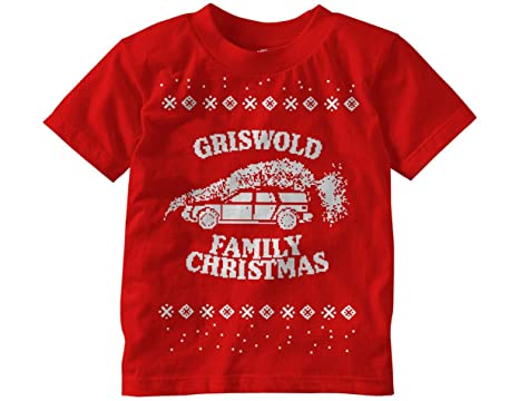Amazon.com: Ripple Junction Xmas Vacation Griswold Family ...