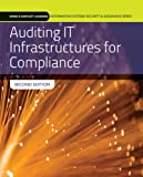 Auditing IT Infrastructures for Compliance: Textbook with Lab Manual (Information Systems Security & Assurance)