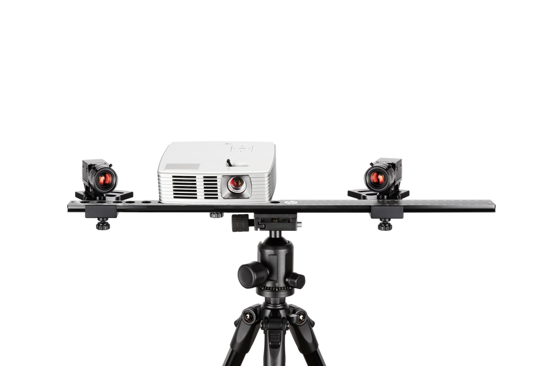 HP 3D Structured Light Scanner Pro S3 with Dual Camera
