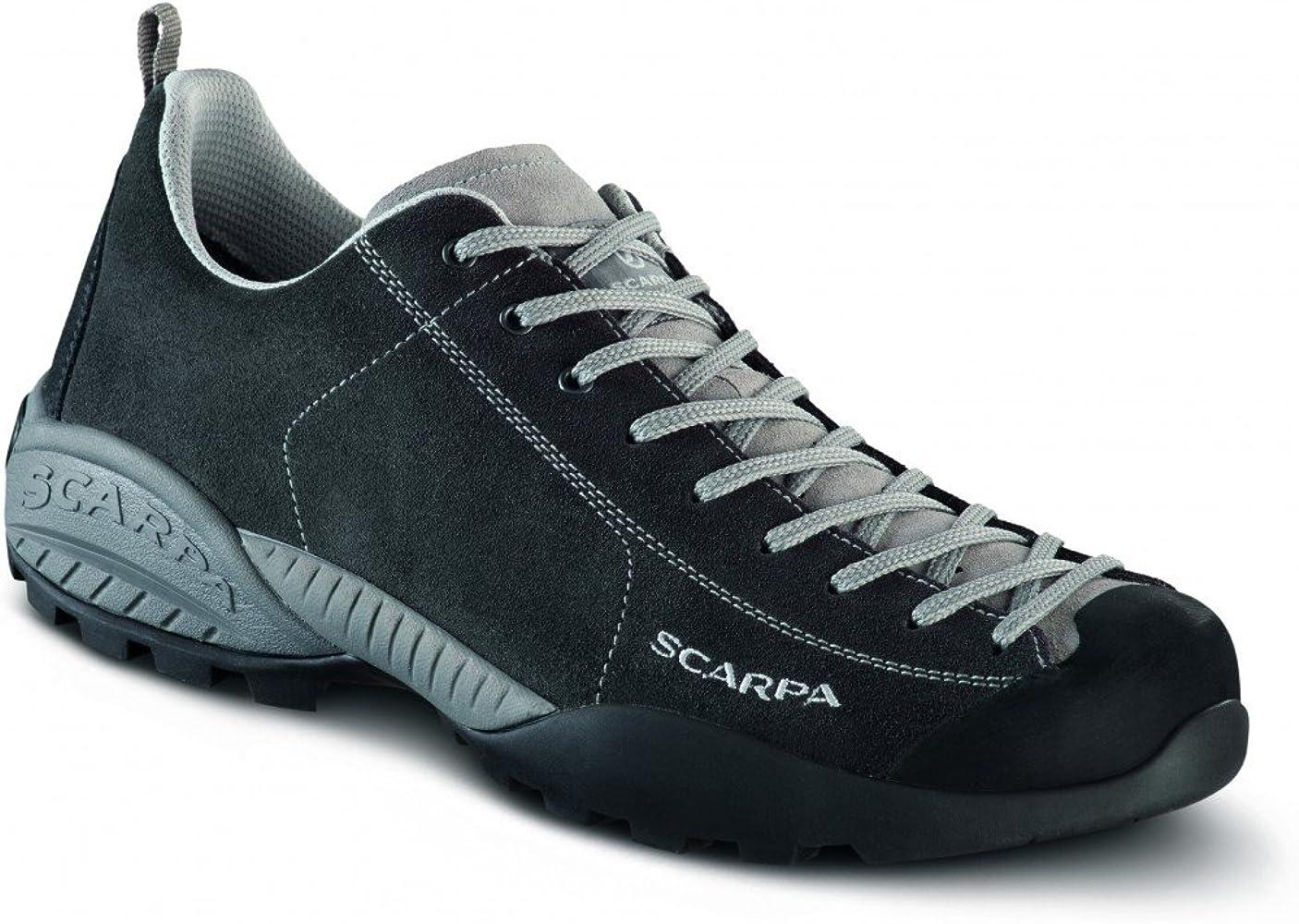 Scarpa Mojito GTX lime fluo 41.5 EU: Amazon.es: Deportes y aire libre