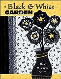A Black & White Garden
