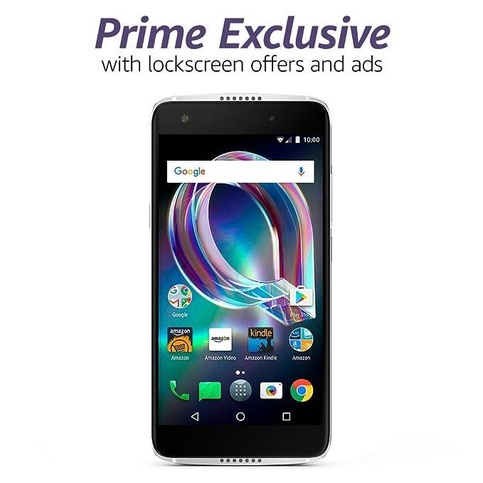 Amazon Alcatel Idol 5S