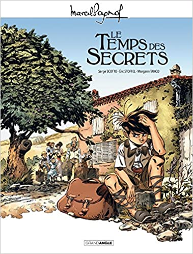 Amazon Fr M Pagnol En Bd Le Temps Des Secrets