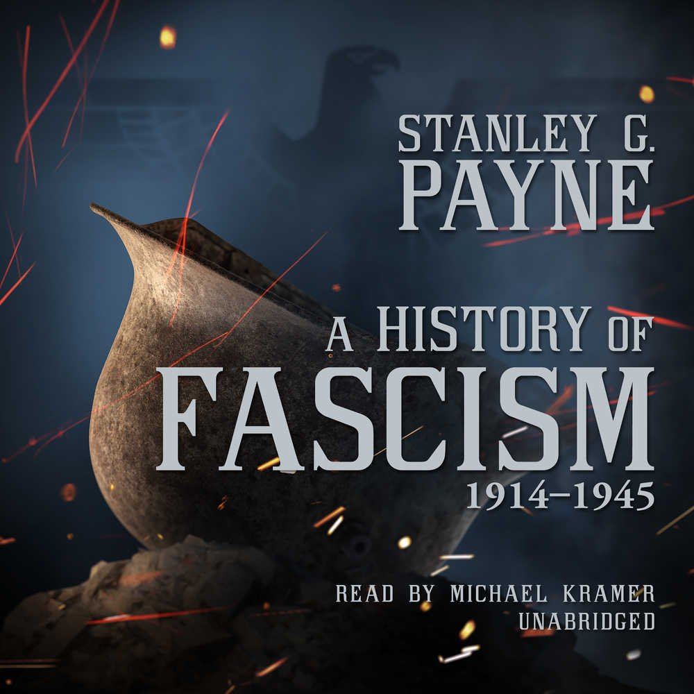 A History of Fascism, 1914-1945: Amazon.co.uk: Stanley G. Payne ...