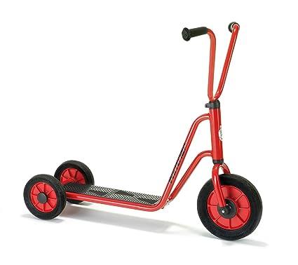 Amazon.com: Winther Mini Viking - Patinete de doble rueda ...
