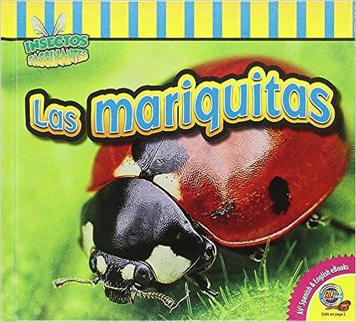 Libros clásicos gratis Las Mariquitas (Insectos Fascinantes) in Spanish PDF iBook PDB