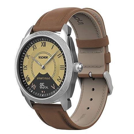 Smartwatch Inteligente Artificial INCHOR InClock Life Reloj ...