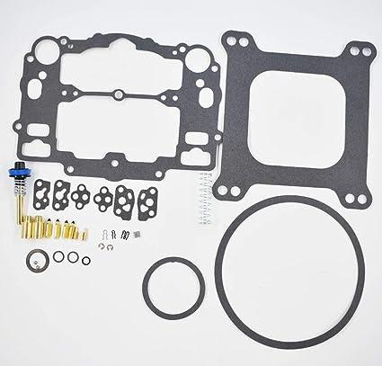 Car & Truck Parts Carburetor Parts New Carburetor Rebuild Kit For EDELBROCK 1411 1400 1404 1405 1406 1407 1477 1409