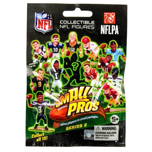 nfl small pros series 2 - 2