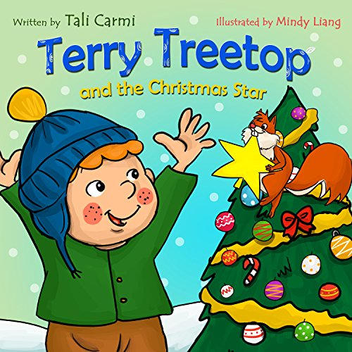 Terry Treetop And The Christmas Star by Tali Carmi ebook deal