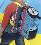 Thomas the Tank Engine and his friends Thomas type stuffed backpack