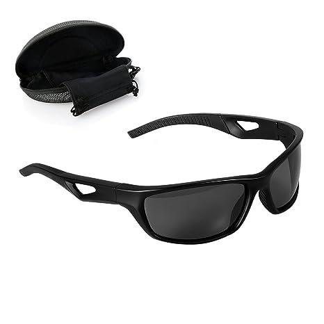 Sport, occhiali da sole per ciclismo pesca Golf, White
