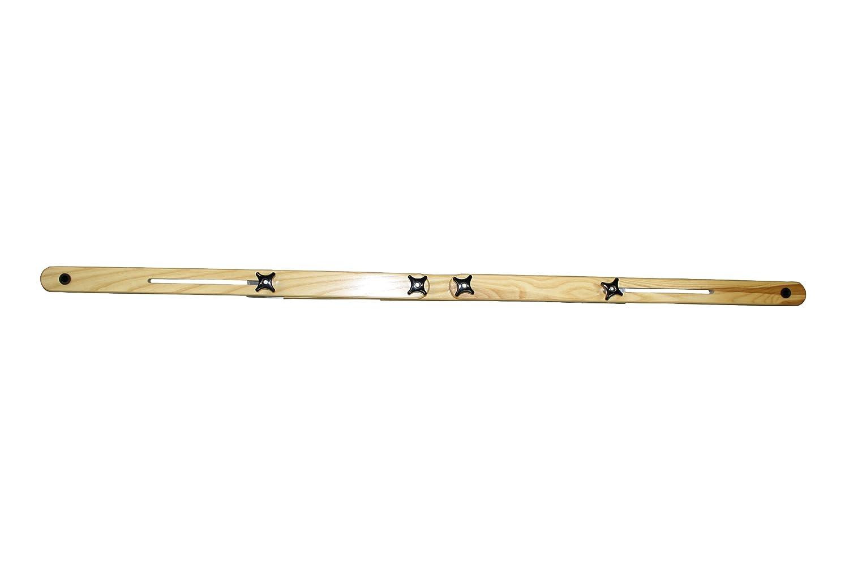 Essex Industries Adjustable Rowing Rig