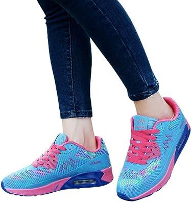 KUDICO Homme Femme Air Baskets Chaussures Outdoor Running