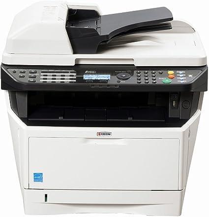 Kyocera FS FS-1035MFP/DP – Impresora láser (1200 X 1200 dpi, 35Ppm ...
