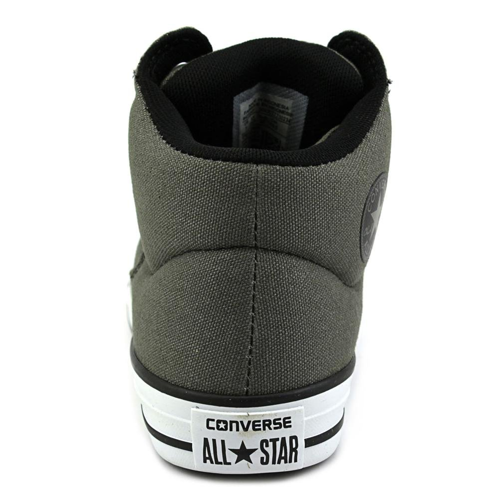 Amazon.com | Converse Chuck Taylor All Star High Street Hi (Little Big Kid) | Sneakers