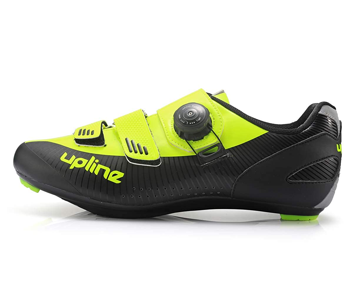 Outdoor Men Cycling Shoes Road Shoes Self-Locking Bicycle Bike Wear-Resistant Sapatos de Ciclismo