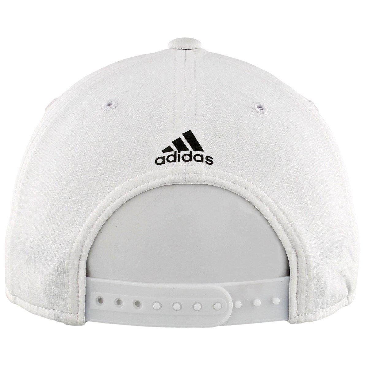 a0dd8df2413 adidas Mens Adizero Reflective Snapback Cap
