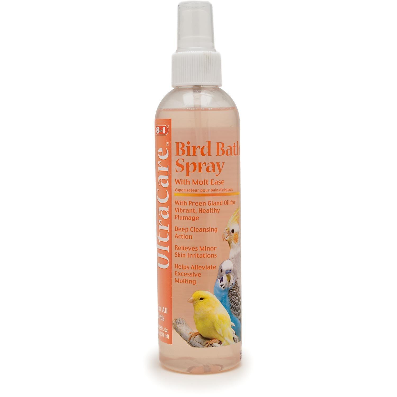 United Pet D141 Bird Bath Pump Spray 8Oz SportsmanSavings