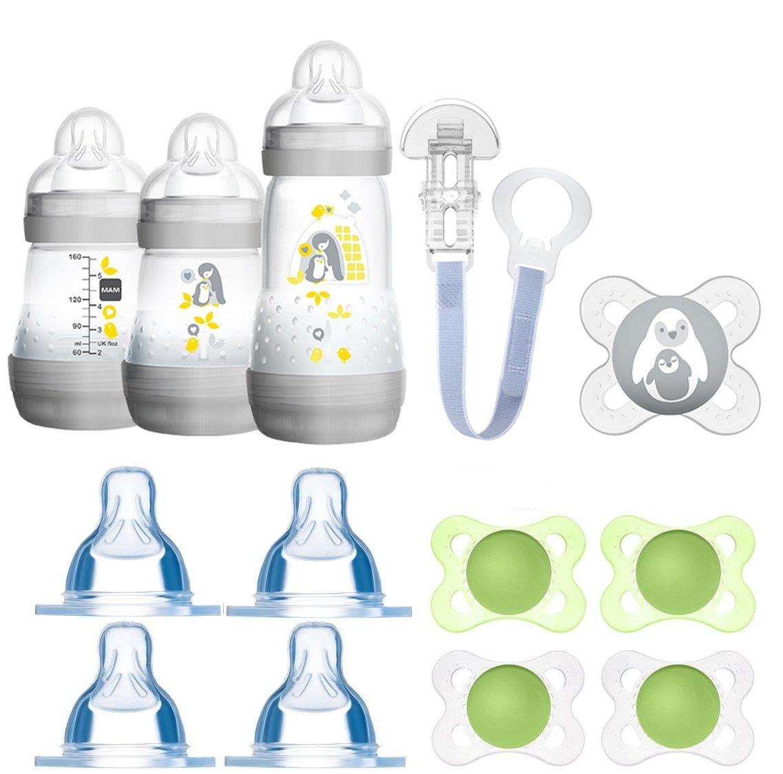 Mam Juego 2 - START botellas de - Aspiradora Chupete 24 ...