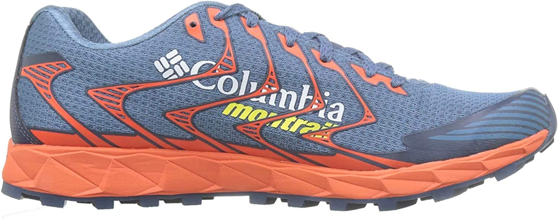 Columbia Rogue™ F.k.t.™ II, Zapatillas de Trail Running para ...