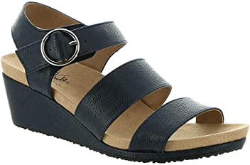 LifeStride Muse Womens Sandal