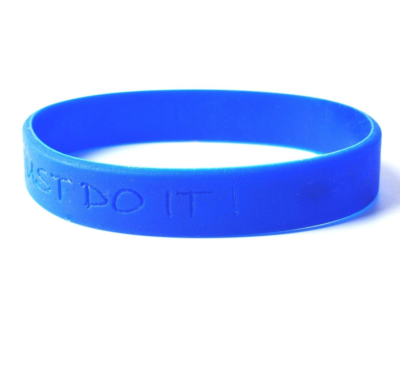 authentique incroyable sélection Découvrez GP Personalized Rubber Bracelets Silicone Bracelet Custom Wristband