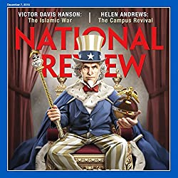 National Review-December 7, 2015