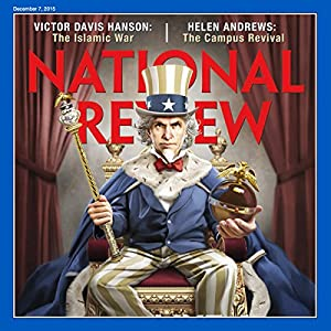 National Review-December 7, 2015 Periodical