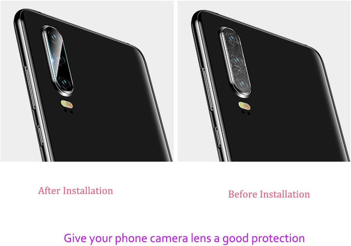 GzPuluz Glass Protector Film 25 PCS AG Matte Frosted Full Cover Tempered Glass for Galaxy A40