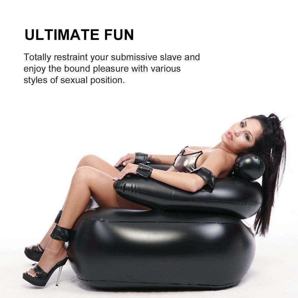 Muebles sexuales Sexo posición sofá Sexo Almohada de Sexual ...
